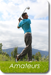 Amateur Golf Fitness Conditioning