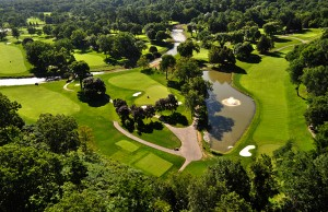 Credit Valley Golg Course
